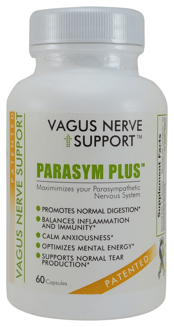 Vagus Nerve Support™ Parasym Plus™ (22% OFF MSRP*)