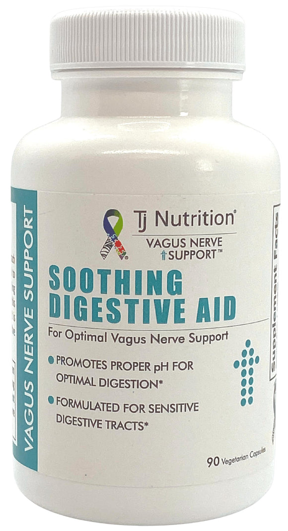 Vagus Nerve Support™ Soothing Digestive Aid