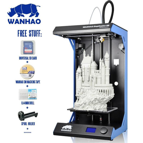 Wanhao D5S 3D Printer