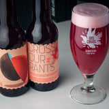 Cross Currants - Fruit Gose
