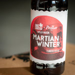 Martian Winter - Flanders Red Ale