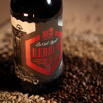 REDRUM - Imperial Stout (Bourbon + Port BA)