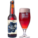 Black Candy - Blackcurrant Sour Ale