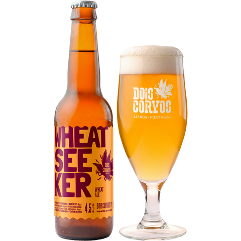 Wheat Seeker - Wheat Ale