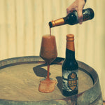 Murder in Carcavelos - Imperial Stout (Carcavelos BA)