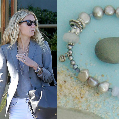 Gwyneth Paltrow-Juliet Bracelet - Bella Branch
