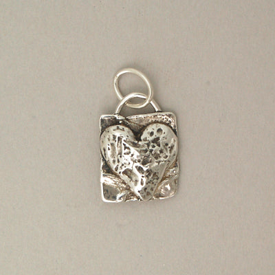 Untamed Heart Charm - Bella Branch