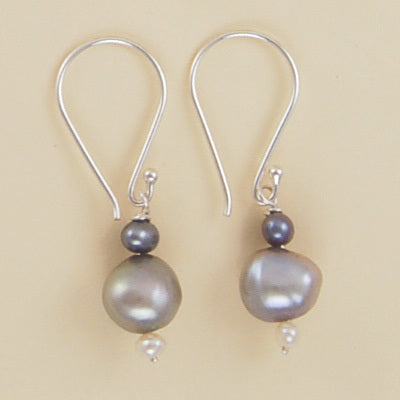 Dreamy Earrings - Bella Branch
