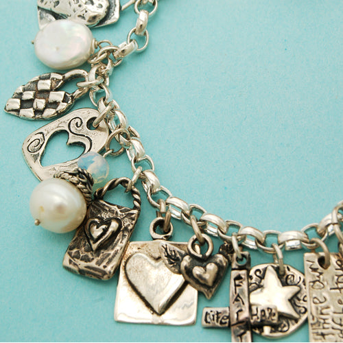 My Life Bracelet -Collector's Bracelet - Bella Branch