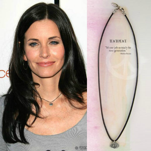 Courteney Cox - Bella Branch