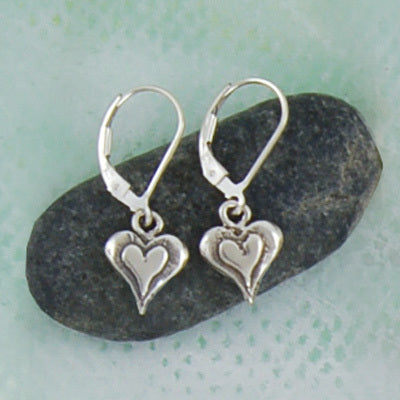 First Love Earrings - Bella Branch