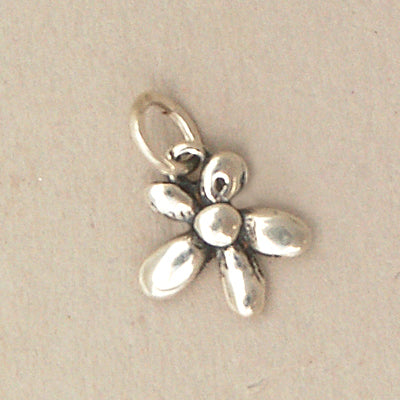 Tiny Bloom Charm - Bella Branch