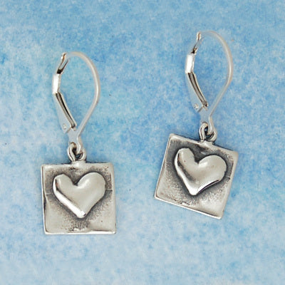 My Hearts Earrings - Bella Branch