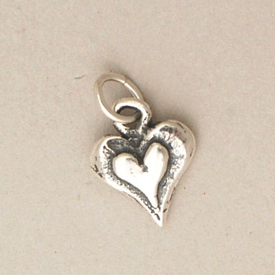 Sweetie Heart Charm - Bella Branch