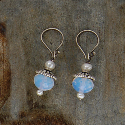 Princess Earrings - Bella Branch