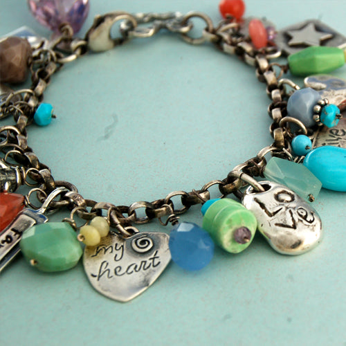 Celebration Personalized Bracelet