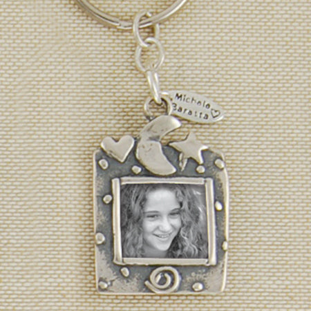 Wishing Key Chain - Bella Branch