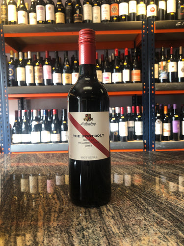 2015 d'Arenberg The Footbolt Shiraz McLaren Vale, Australia (750ml)