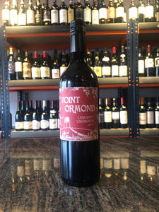 2014 Point Ormond 'Margaret River' Cabernet Sauvignon (750ml)