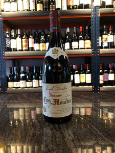 2012 Joesph Drouhin Clos des Mouches rouge Biodynamic (750ml)