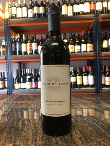 2015 Talley Vineyards Bishop's Peak Cabernet Sauvignon, Paso Robles (750ml)