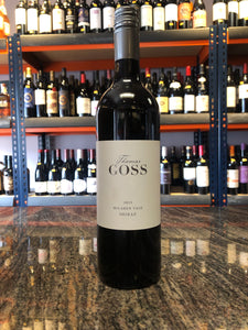 2016 Thomas Goss McLaren Vale Shiraz (750ml)