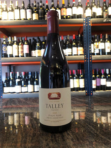 2015 Talley Vineyards Estate Pinot Noir, Arroyo Grande Valley (750ml)