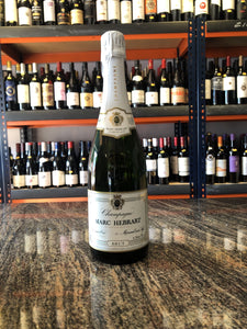 2013  Marc Hebrart Special Club Champagne (750ml)