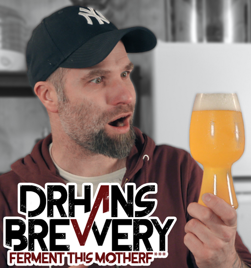 DrHans Session NEIPA