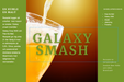 Galaxy Smash when you like to brew your beer at home