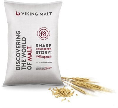 Viking Cookie Malt, Hel/Krossad