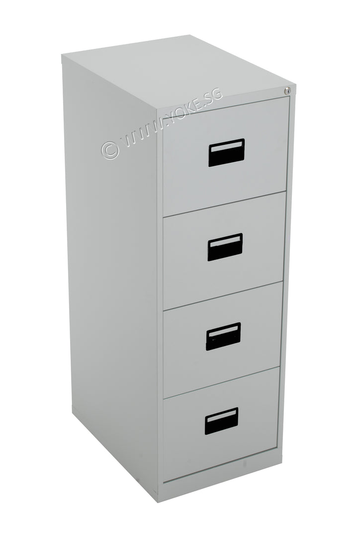 4 Drawers Steel Filling Cabinet