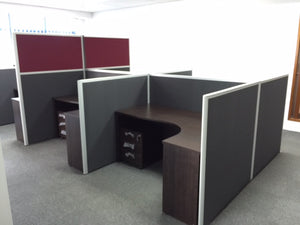 OFFICE SYSTEM PARTITION