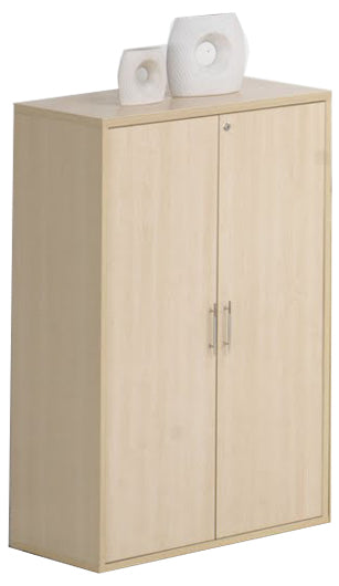 Medium Swing Door Cabinet - Maple