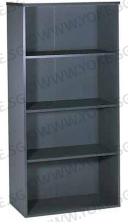 High Open Shelve Cabinet