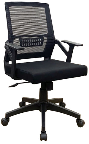 YOE 18 - Mid Back Mesh Chair (FREE DELIVERY)