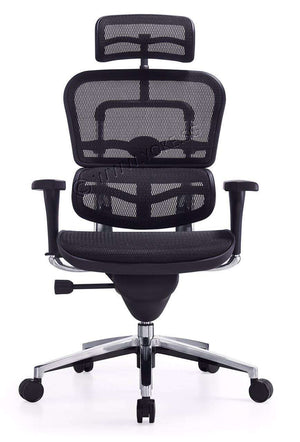 YOE G7 - Full Mesh Ergonomic Chair