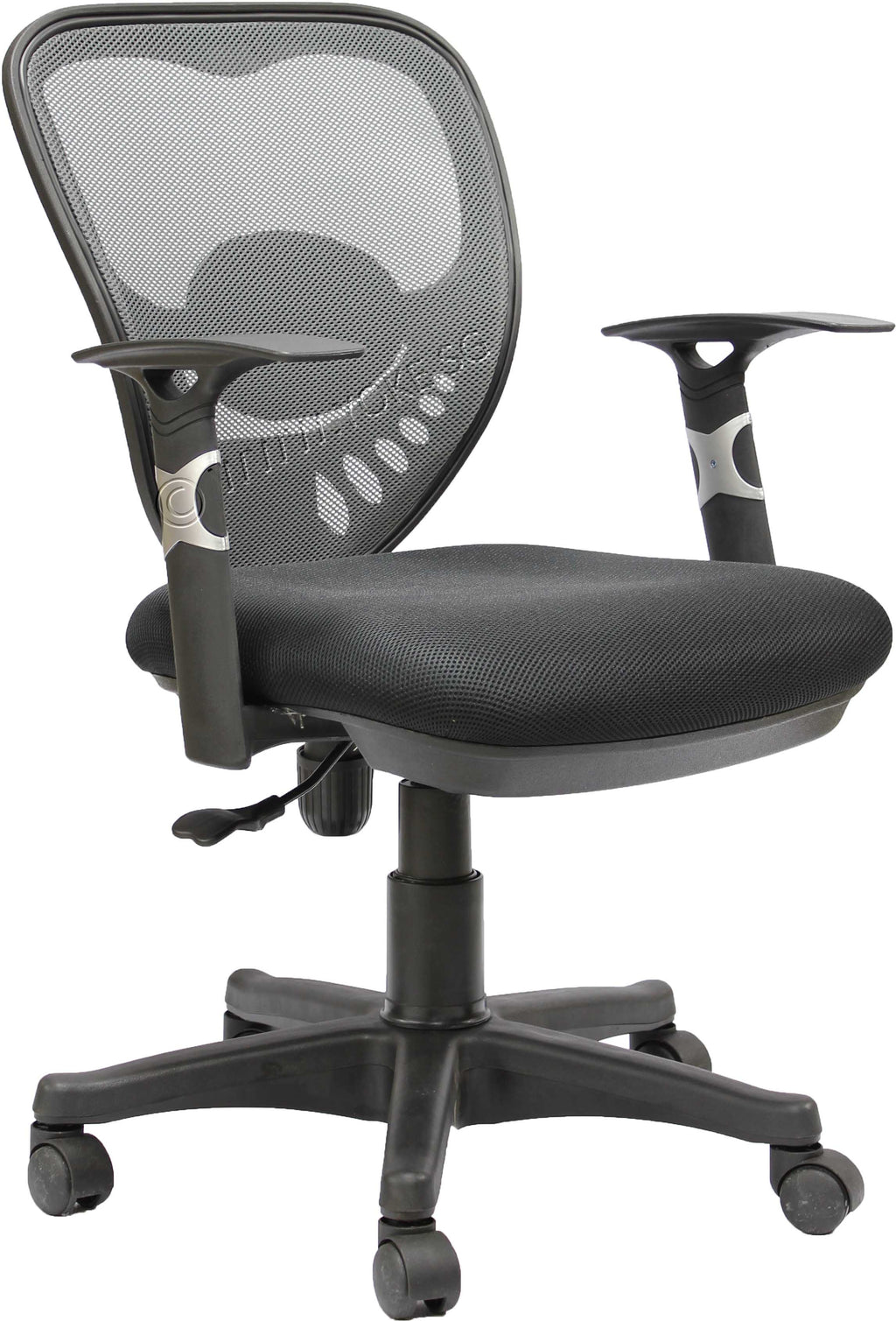 YOE 11 - Mesh Typist Chair