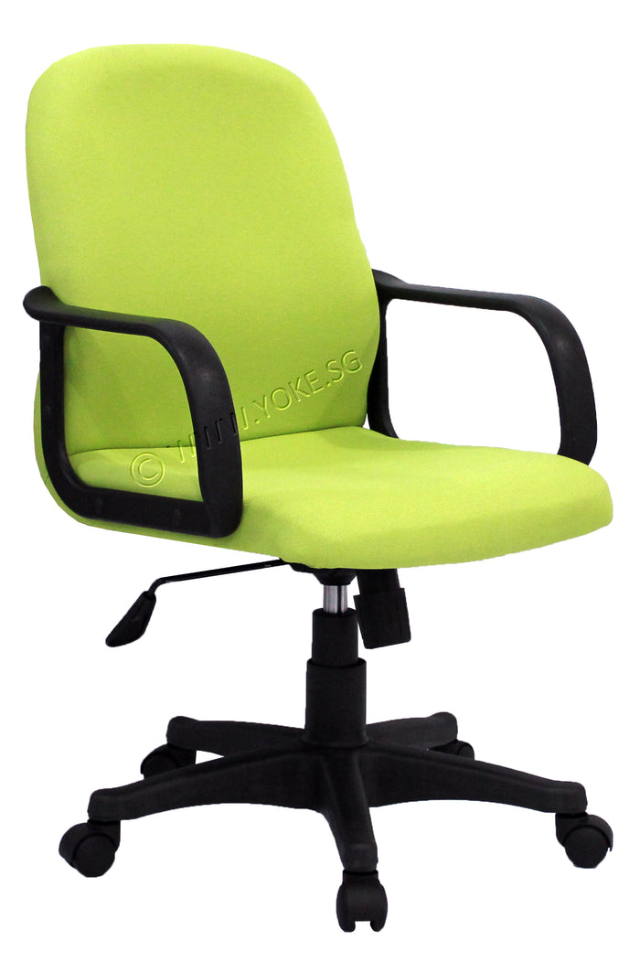 YOE 12 - Low Executive Back Chair