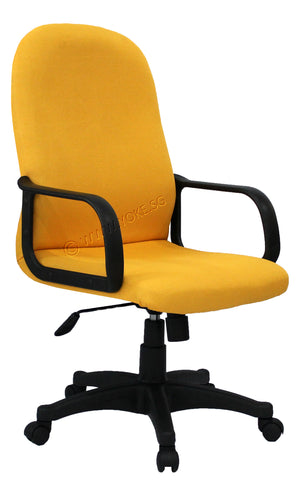 YOE 13 - Mid Back Executive Chair