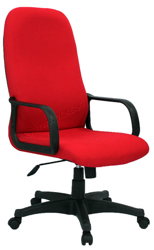 YOE 14 - High Back Executive Chair