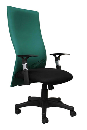 YOE 15 - High Back Executive Chair