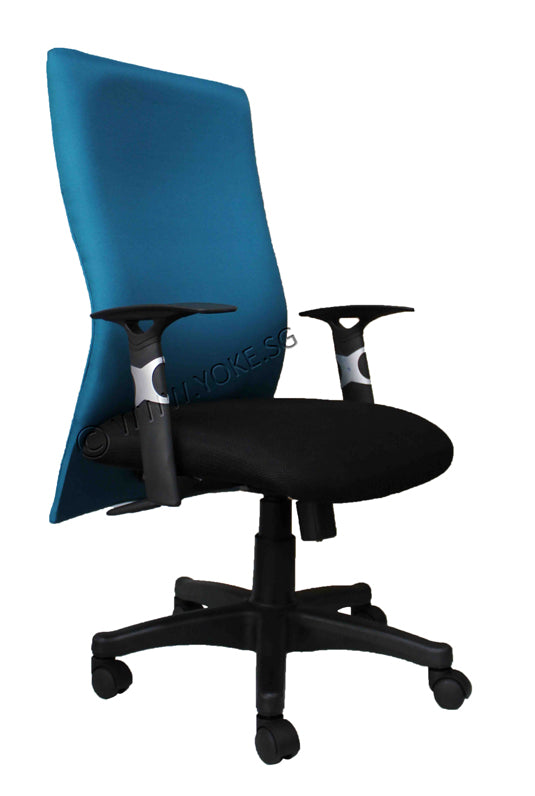 YOE 16 - Mid Back Executive Chair