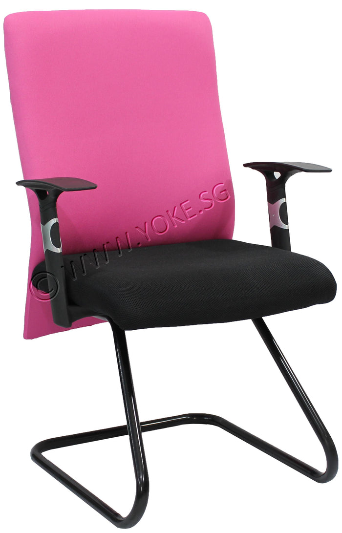 YOE 17C - Cantiliver Chair