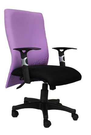 YOE 17 - Low Back Executive Chair