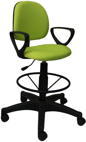 YOE 23 - Drafting Chair With Footring