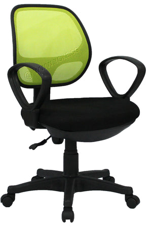 YOE 25 - Mesh Typist Chair