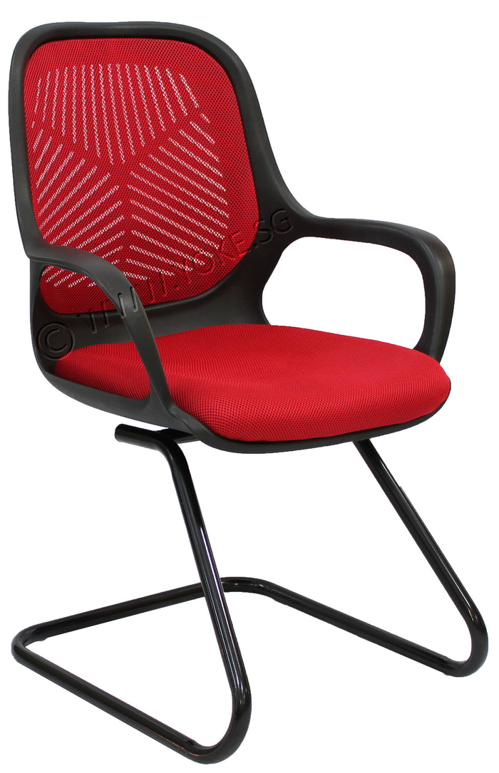 YOE 31C - Cantiliver Mesh Chair