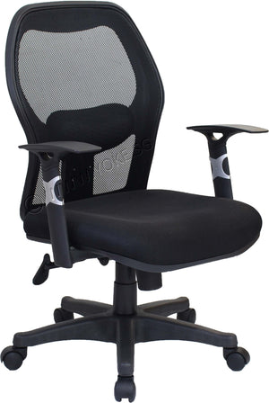 YOE 35 - Mid Back Mesh Chair