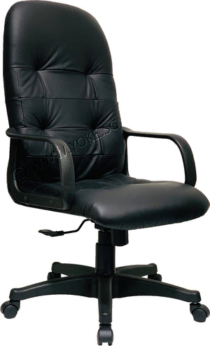 YOE 4 - Genuine Leather Chair